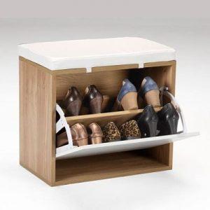 Banco zapatero Kit Closet 4010041000