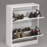 Zapatero de diseño Kit Closet inspirado en Nueva York