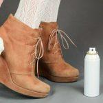Cepillo Amazy para zapatos de ante, gamuza, nobuk o terciopelo