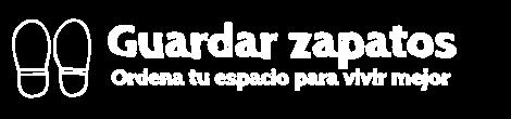 Logo de guardarzapatos.com