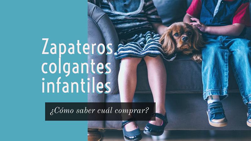 【 Zapatero colgante infantil 】,¿Cómo saber cuál comprar?
