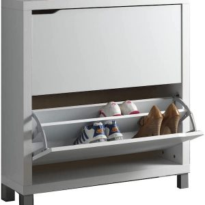 Zapatero moderno Kit Closet Kubox